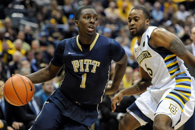 College Basketball Picks: Notre Dame Fighting Irish vs. Pittsburgh Panthers