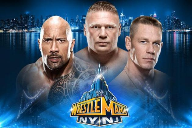 5 Big Questions Heading into WrestleMania After WWE Elimination Chamber