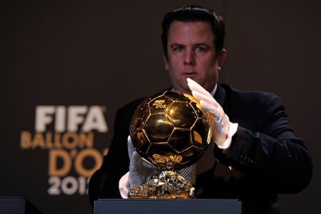 5 Goalkeepers Who Should Be Considered for This Year's Ballon d'Or