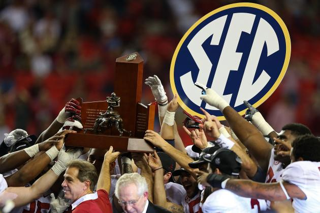 SEC Football: 6 Teams That Will Be Counting on Freshmen in 2013