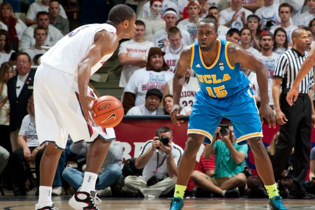 Pac-12 Basketball: Who's In and Who's on the Bubble for the NCAA Tournament
