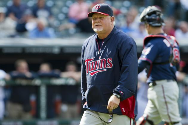 5 Questions for the 2013 Minnesota Twins