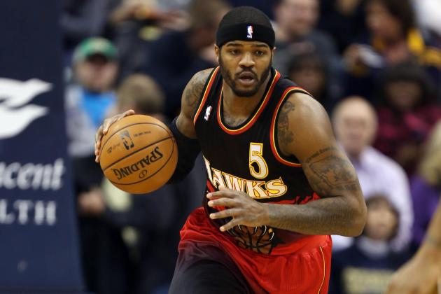 6 NBA Stars Who Would Be Re-Energized by a Trade at the 2013 Deadline