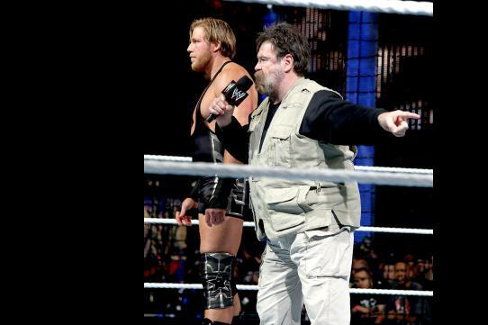 WWE Elimination Chamber 2013 Results: 10 Most Surprising Developments
