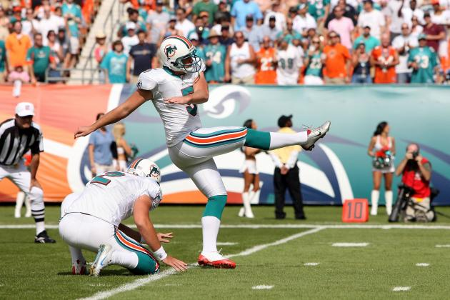 Breaking Down Miami Dolphins' Salary Cap Savings from Potential Player Cuts