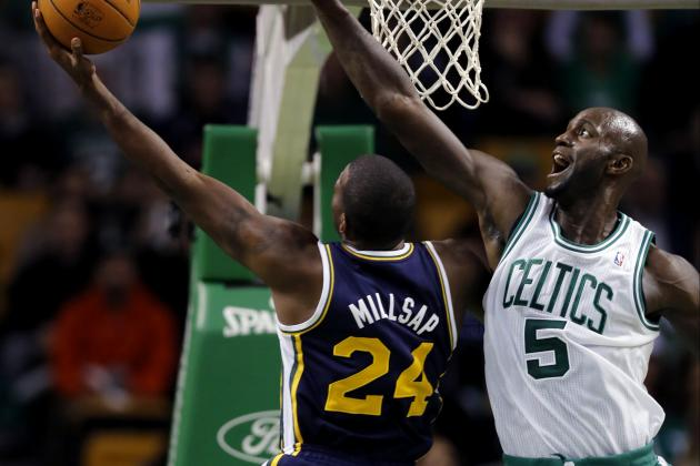 6 Potential Celtics Trades to Push Boston into NBA's Elite