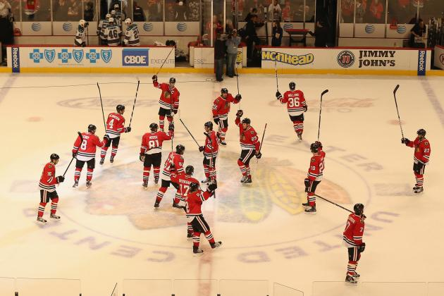 5 Burning Questions the Chicago Blackhawks Must Answer in 2013 Season