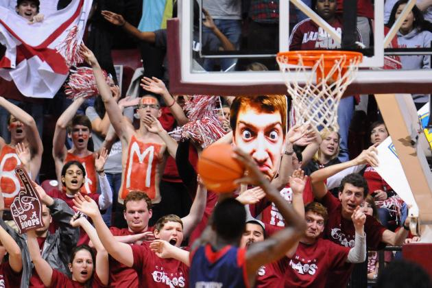 The Craziest Fan Pranks in Sports