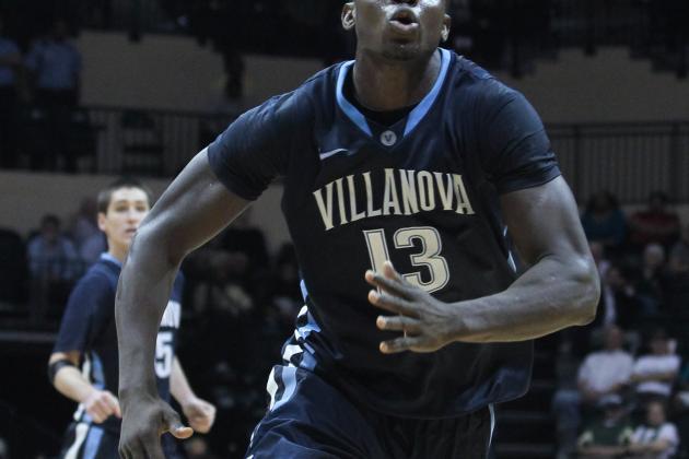 Villanova Basketball: Pass/Fail for Each Player Based on 2013 Expectations