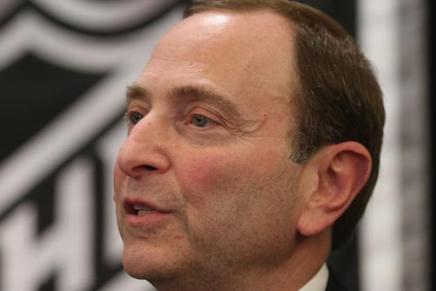 10 Reasons the Future Is Bright for the NHL With or Without Gary Bettman