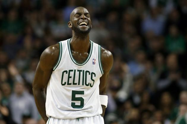 Trades That Would Strengthen the NBA's Top Title Contenders