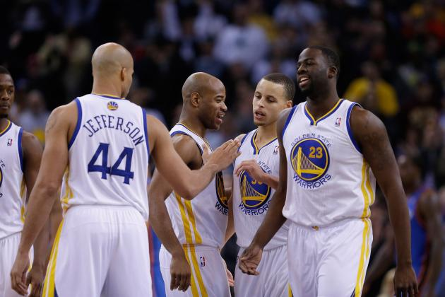 Post-All-Star Break Predictions for the Golden State Warriors