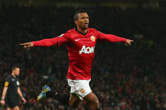 Manchester United 2-1 Reading: 5 Tactical Observations from an FA Cup Thriller