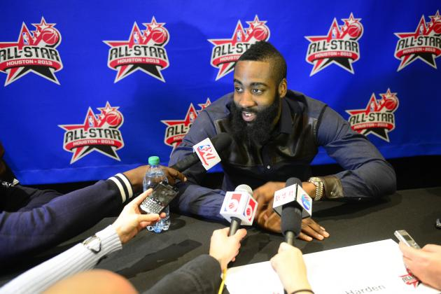 Post All-Star Break Predictions for the Houston Rockets