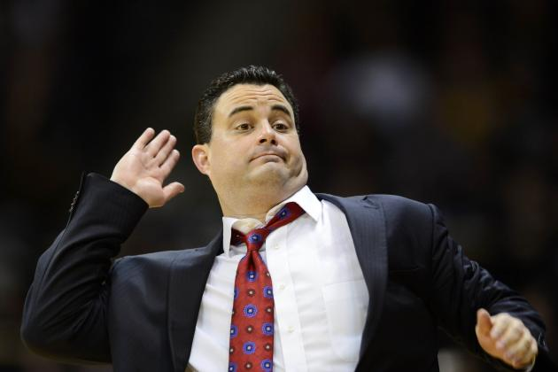 Arizona Basketball: 5 Keys to Beating Washington in Pac-12 Showdown