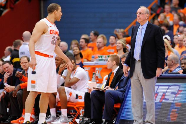 Syracuse Basketball: Strengths and Weaknesses of the 2013 Recruiting Class