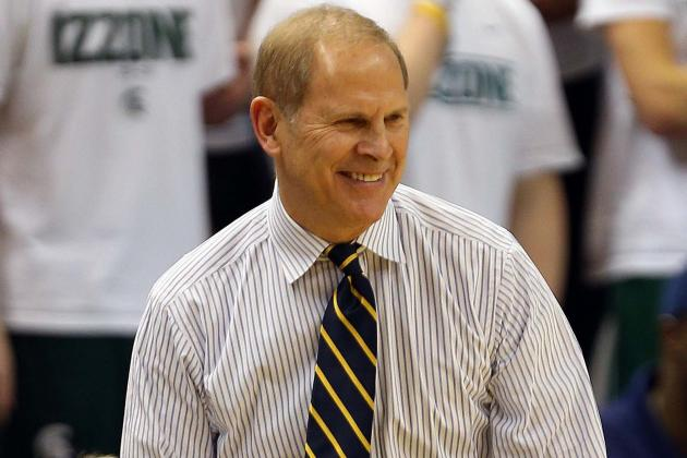 Michigan Basketball: Strengths and Weaknesses of U-M's 2013 Recruiting Class
