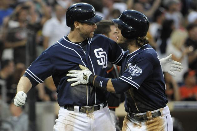Reasons San Diego Padres Fans Should Be Optimistic for the 2013 Season