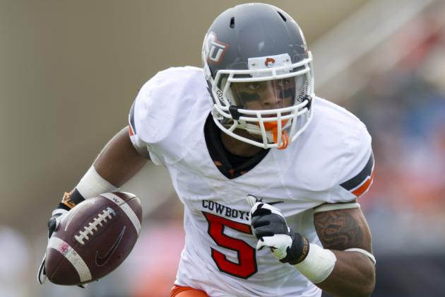 Oklahoma State: Way Too Early Game-by-Game Schedule Predictions for 2013