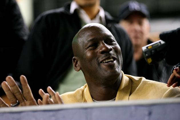 Biggest Takeaways from Michael Jordan's NBA TV 1-on-1 Interview
