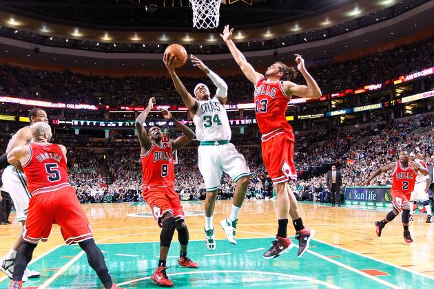 5 Midseason Awards for the Boston Celtics, as Well as the NBA