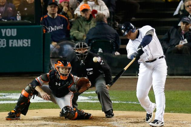 Predicting the AL Central Final Standings in 2013
