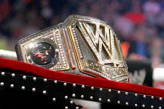New WWE Championship Belt: Ugly or Awesome?
