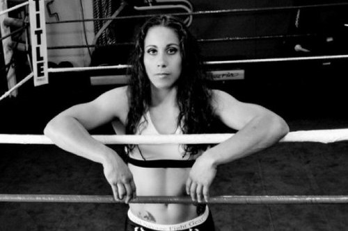 3 Reasons to Root for Liz Carmouche at UFC 157