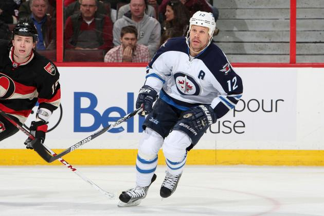 Winnipeg Jets: 4 Players Who Need to Perform Better