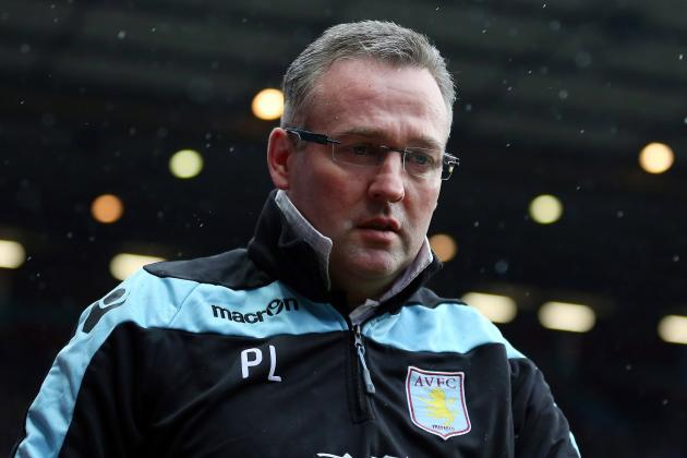 Aston Villa: 5 Must-Win Games to Secure EPL Survival