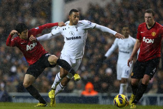 Mousa Dembele: Assessing His Contribution for Tottenham Hotspur so Far