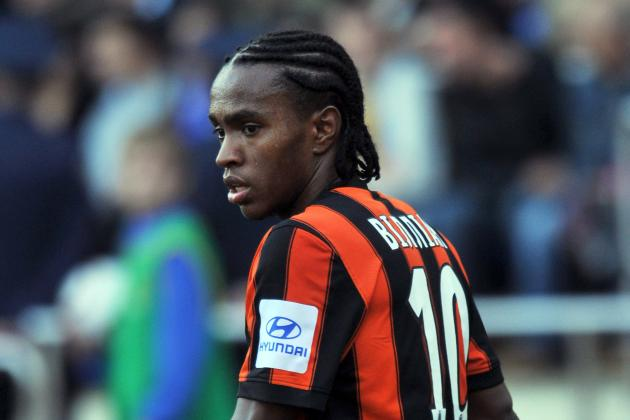 Willian: Why He Made a Big Mistake in Joining Anzhi from Shakhtar