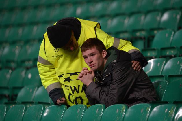 Celtic: 6 Reasons for Optimism Despite Juventus Loss in Champions League