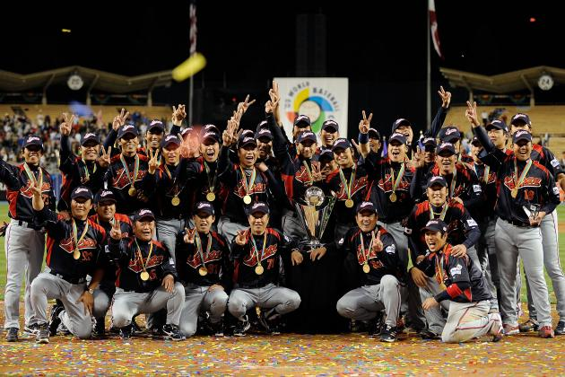 World Baseball Classic 2013 Preview: Predicting How Far Each Team Will Go