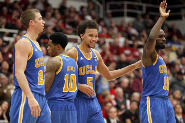 UCLA Basketball: Blueprint to Peaking Before the NCAA Tournament