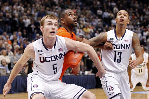 UConn Basketball: 5 Keys to Beating Cincinnati Bearcats in Big East Matchup
