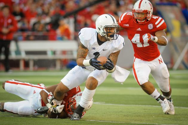 Big Ten Football: 6 Teams That Will Be Counting on Freshmen in 2013