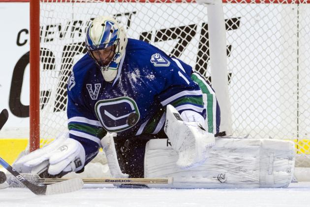 Leafs Looking for a Veteran Goaltender: 7 Goalies That Could Be on Their Radar