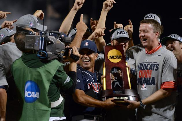 Pac-12 Baseball: Is the Conference of Champions Too Good for Its Own Good?