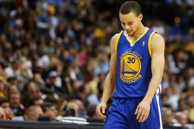 NBA Picks: Golden State Warriors vs. Utah Jazz