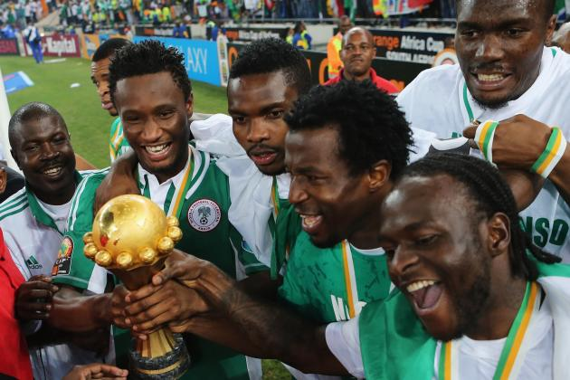 Picking a Nigeria Starting XI That Could Mount a Serious Challenge at World Cup