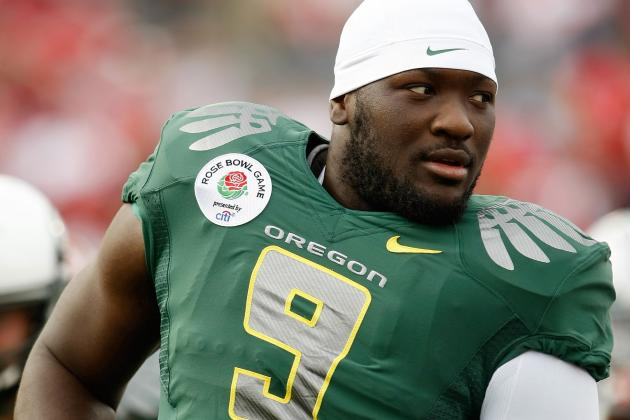 Oregon Football: More Comparisons of 2013 Recruits to Former Ducks