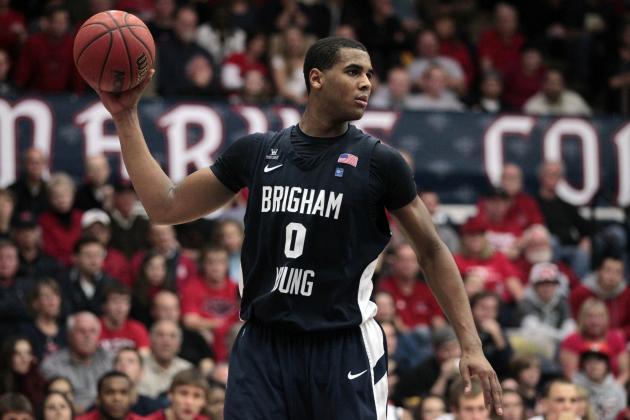 BYU Basketball: 5 Keys to Beating Saint Mary's in WCC Showdown