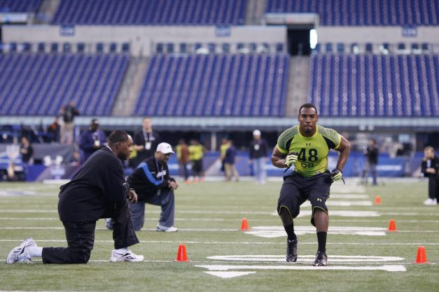 10 Things Packers Hope to Learn at the 2013 NFL Scouting Combine