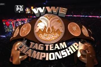 WWE Tag Teams: Steps to Improving the WWE Tag Team Division