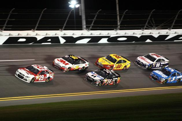 Fantasy NASCAR Picks for the 2013 Daytona 500