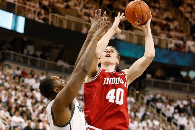 Michigan State Basketball: 10 Lessons Learned in Loss to Indiana