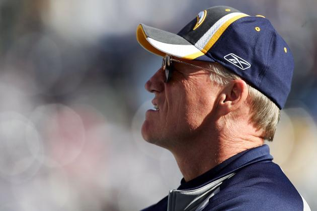 Martyball, the Chargers Years: Legendary Coach's Run Not as Special as You Think