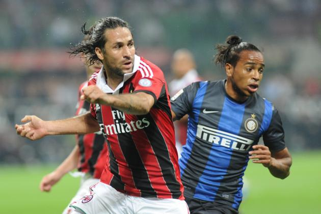 Inter Milan vs. AC Milan: 5 Bold Predictions for the Milan Derby