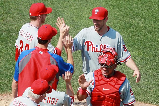 Philadelphia Phillies: Top 7 Storylines to Watch for at Start of Spring Training